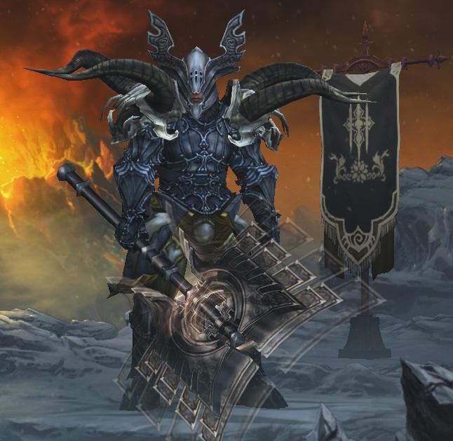 Diablo  Ww Immortal Kings Build