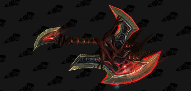 wow warrior fury how to get valarjar skin