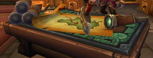 В обновлении 8.3 игроки смогут покупать лари с наградами островных экспедиций