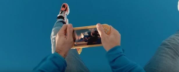 Лайв-экшен ролик «OverSwitch» про Overwatch на Nintendo Switch