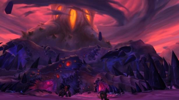 С финальных боссов Ни'алоты будет можно получить добычу на 10 уровней мощнее