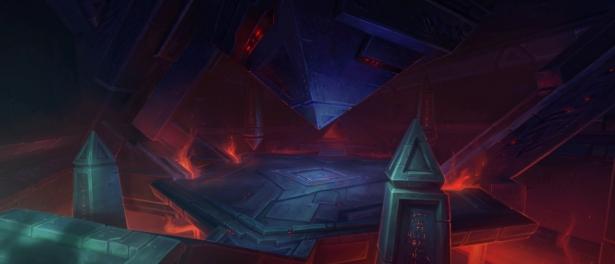 Уровни предметов в 4 сезоне Battle for Azeroth