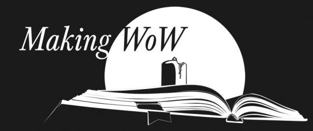 """""""Прочная основа"""" – выдержка из """"Дневника WoW"""" от Джона Стаатса"""
