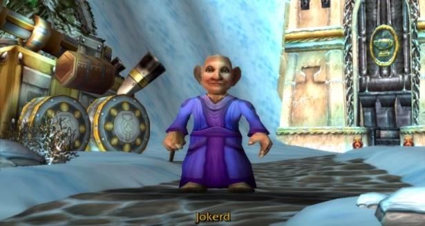 Игрока Jokerd исключили из Method за кражу предмета в рейде