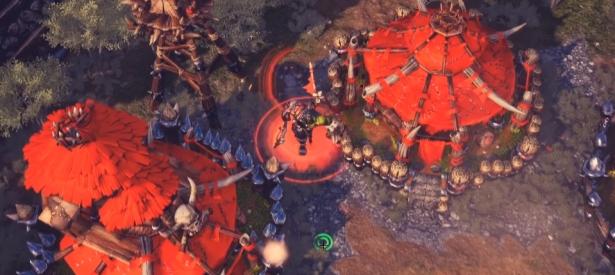 Игрок перенес модели некоторых существ и строений из Reforged на Unreal Engine 4