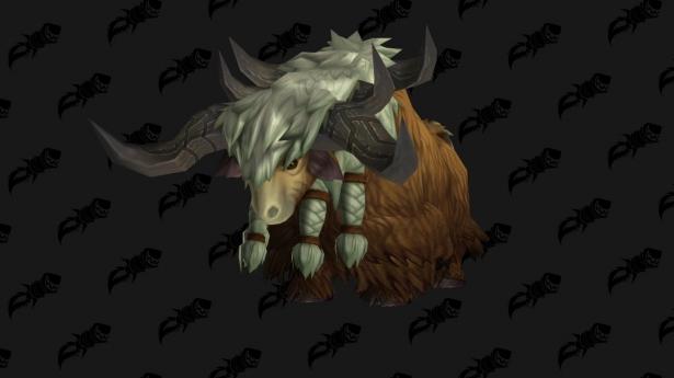 Еще больше зверей стало доступно для приручения охотниками в обновлении 8.3