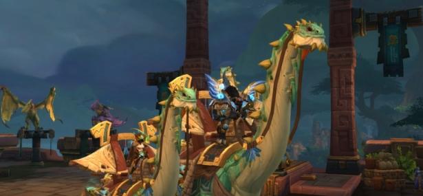 World of Warcraft: Коллекционируй с умом