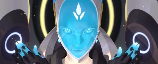 Новый герой Overwatch – Эхо