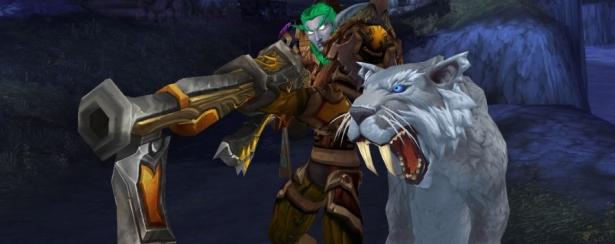 Вместимость стойл для питомцев охотников будет сильно увеличена в Shadowlands