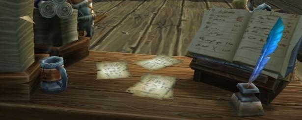 В Shadowlands может появиться «Система приключений» – аналог Auto Chess для WoW