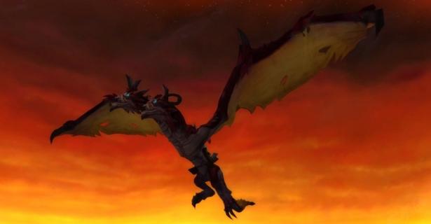 В Shadowlands для полета по Дренору и Расколотым островам не нужен Первопроходец