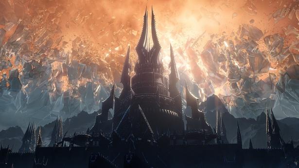 Что изменится и появится в препатче Shadowlands?