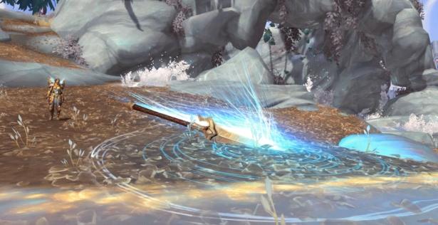 В Shadowlands атакующие AoE-способности станут действовать максимум на 5-8 целей