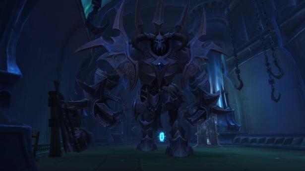 Первые подробности и некоторые особенности башни Торгаст из Shadowlands