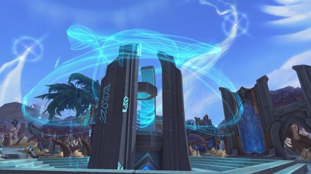 В Shadowlands в игру вернутся ранги классовых способностей