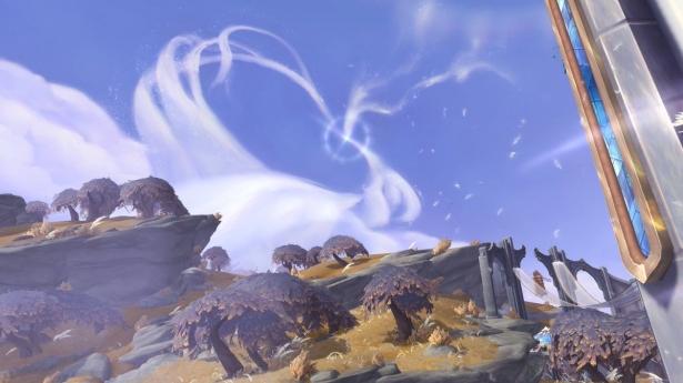 В Shadowlands может появиться рейтрейсинг