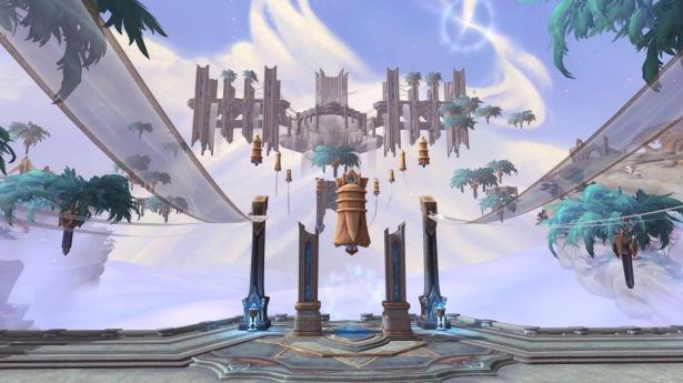 Разработчики об ограничениях AoE-атак в Shadowlands