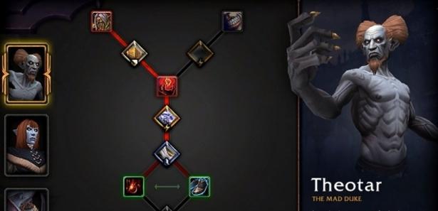 На каком уровне славы игроки смогут открыть по 3 проводника «Эффективности» в Shadowlands