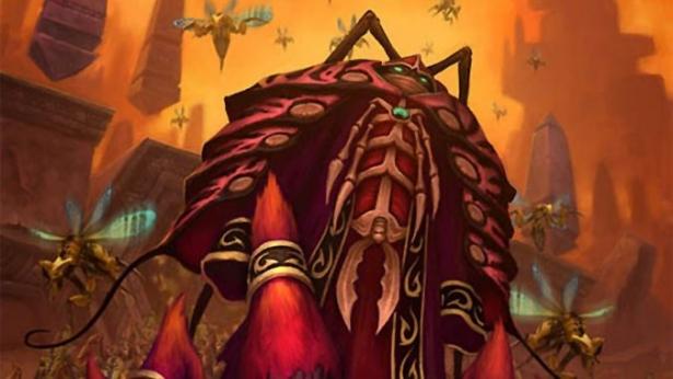 В WoW Classic грядет открытие Врат Ан'Киража, вспомним как это было в первый раз