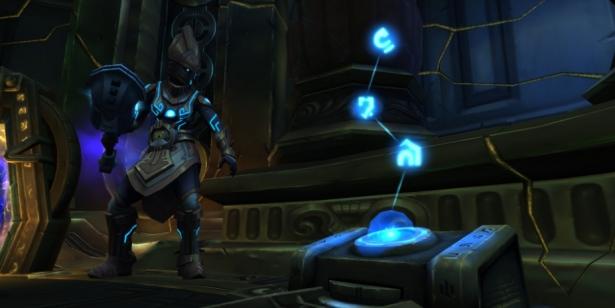 Новый бонус для Battle for Azeroth будет связан с легендарным плащом и порчей
