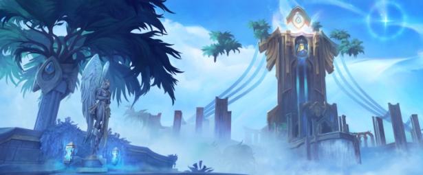 Дополнительные детали об изменениях «Вулканического» и «Взрывного» модификаторов в Shadowlands