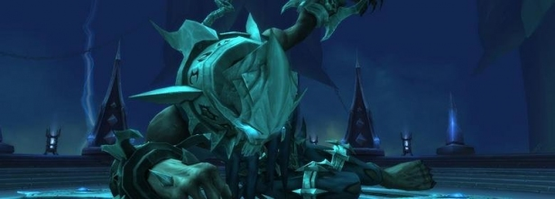Общие рунические силы для легендарных предметов в Shadowlands