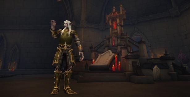 В Shadowlands в игру вернется эффект разброса заклинаний