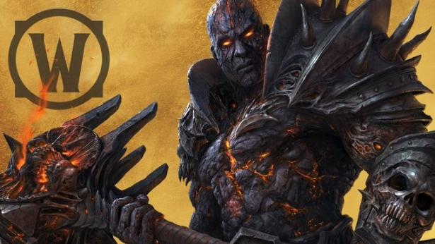 Подборка новой информации из интервью с разработчиками о Shadowlands #1