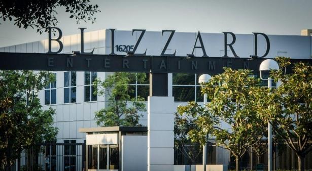 Bloomberg: Сотрудники Blizzard жалуются на слишком низкие зарплаты