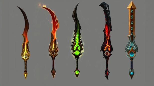 Особенности трансмогрификации артефактов Legion в Shadowlands