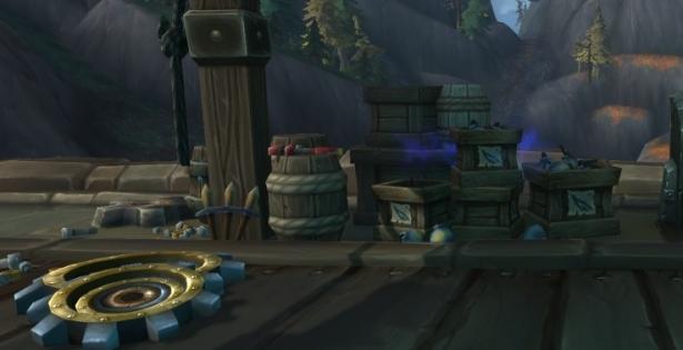 У инженеров все же будет свое боевое воскрешение в Shadowlands