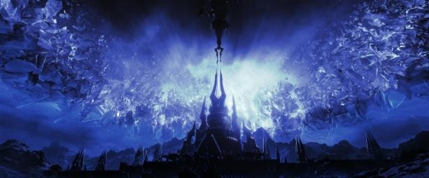 Препатч Shadowlands выйдет 14 октября 2020 г.