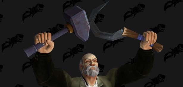Игроки смогут получать экипировку при выполнение поручений-призывов ковенантов в Shadowlands