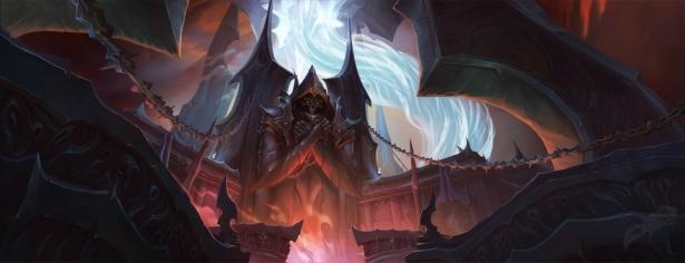 World of Warcraft. Список предметов с гнездами Господства из Святилища Господства в обновлении 9.1